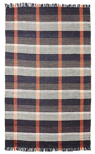West Elm Sweet Potato Rug $59-799