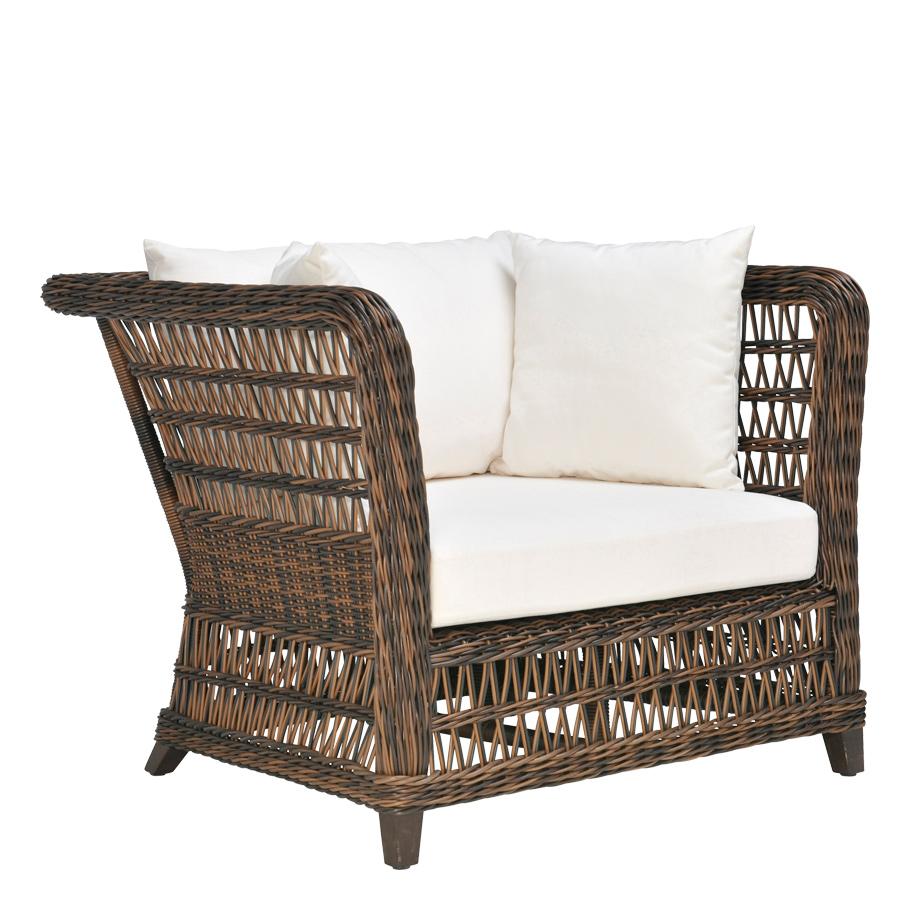 Janus et Cie -  Arbor Club Chair  (Available through your designer)