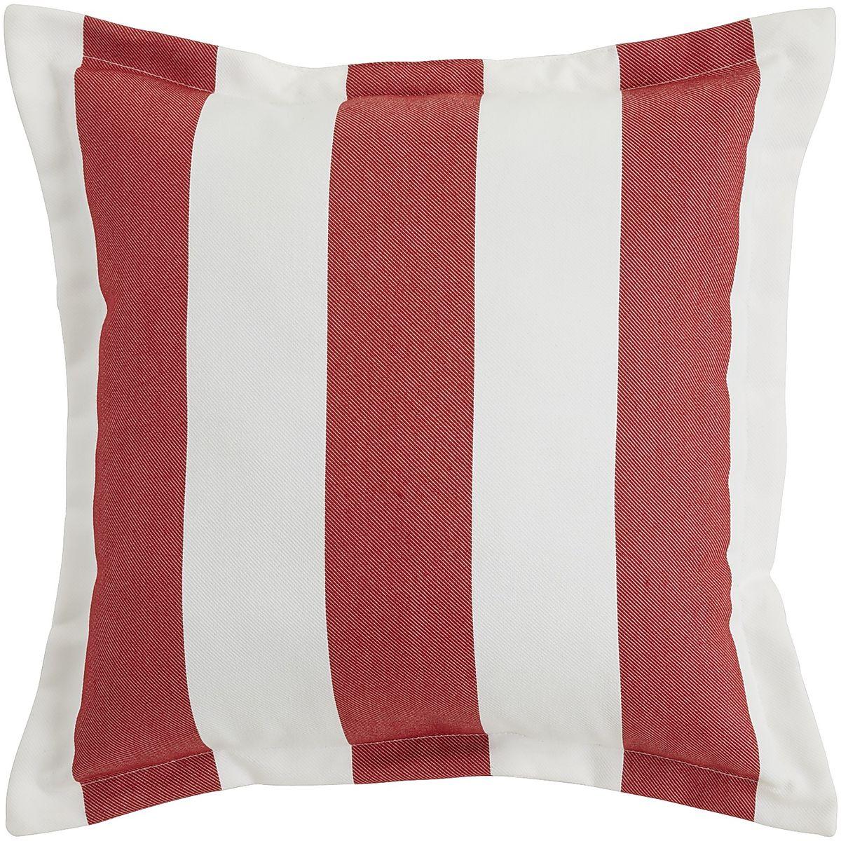 Pier1 -  Dover Cherry Pillow  $35
