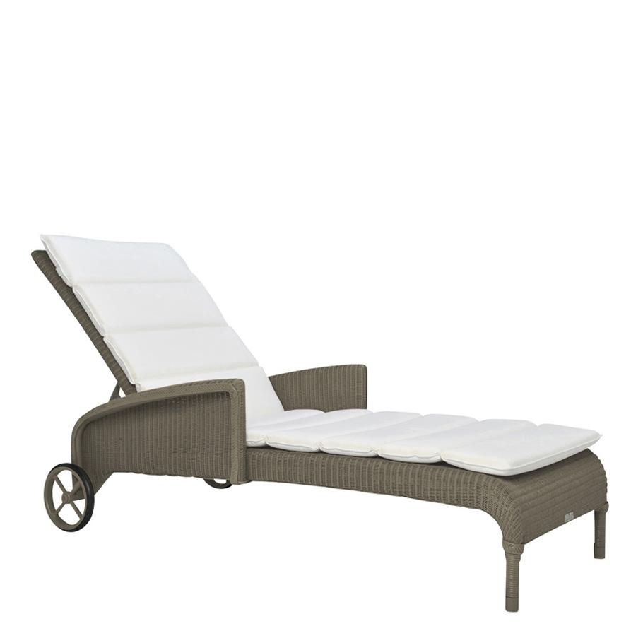 Janus et Cie -  Deauville Chaise Lounge  (Available through your designer)