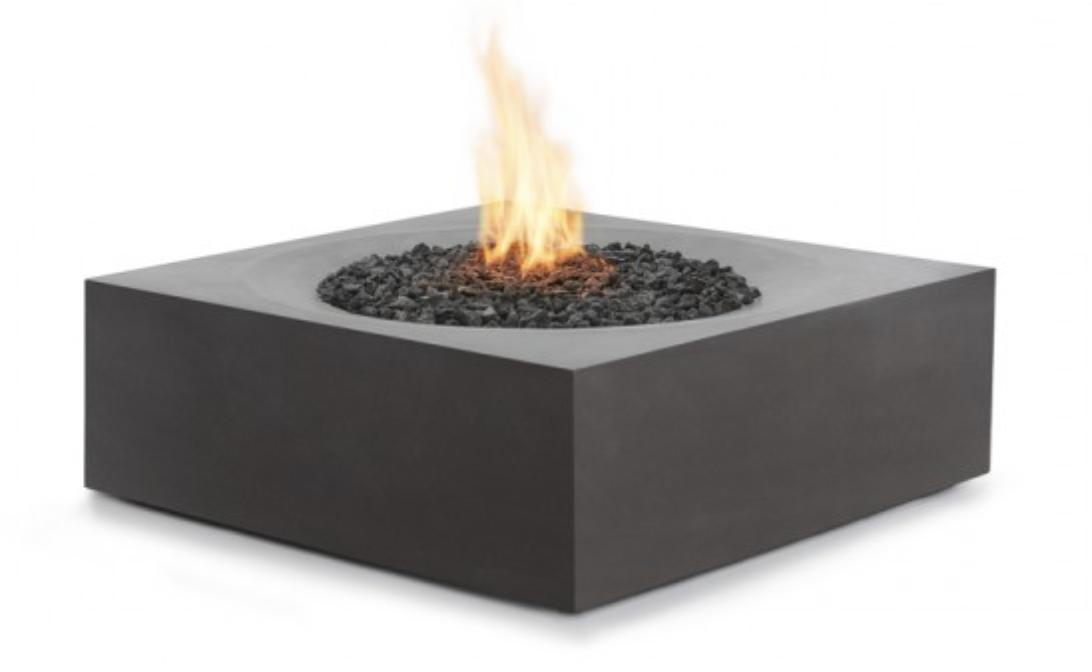 Brown Jordan - Solstice Firepit  Available through your designer