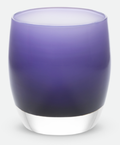 Glassybaby -  Dubs Votive  $75