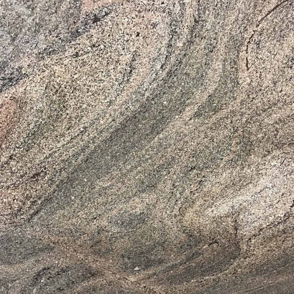 A swirl patterned granite: African Savannah Granite -  Source