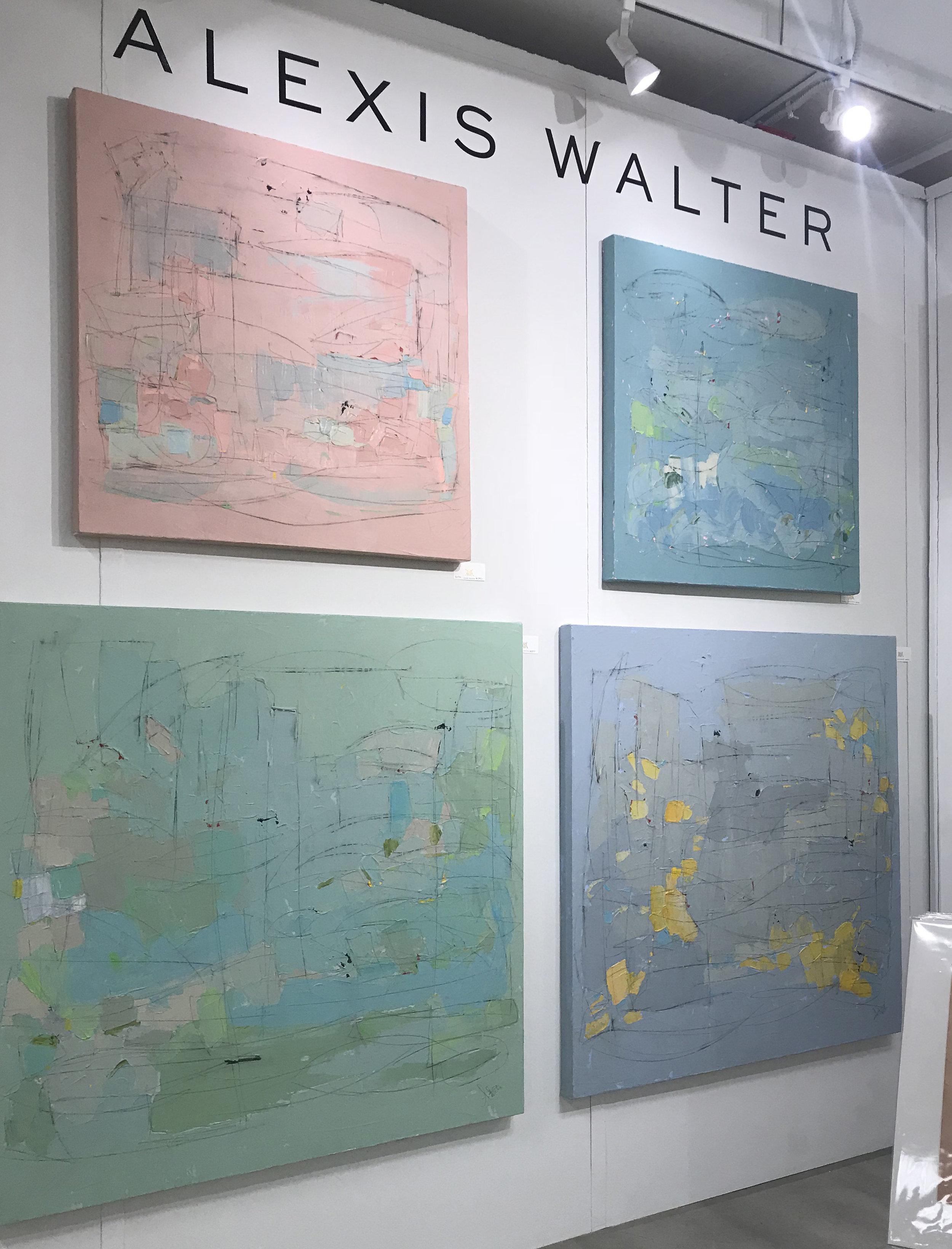 Alexis Walter