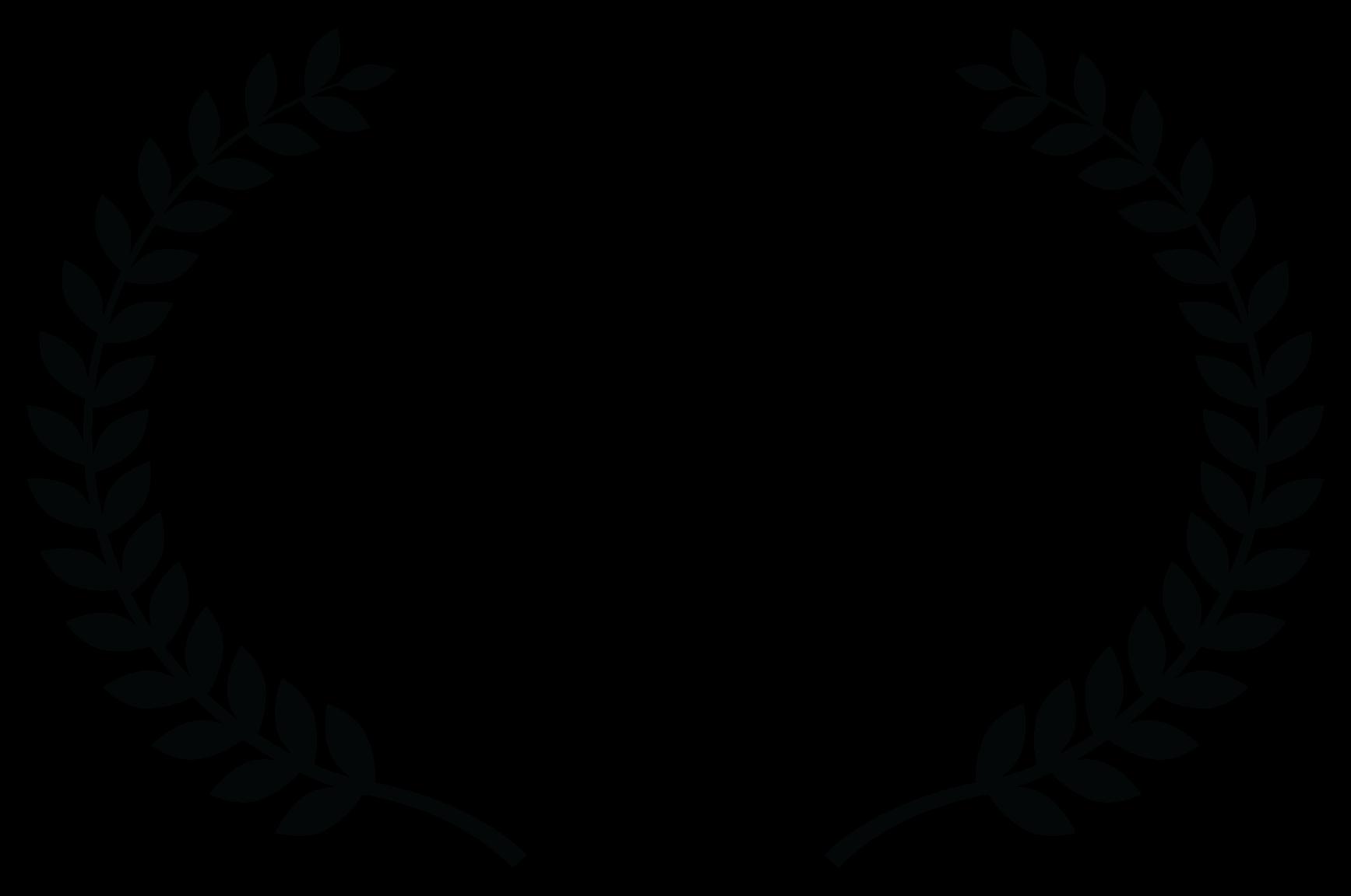 Winner - Silicon Beach Film Festival - Best Inspirational Short Film 2019.png
