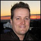 MATT GUERIN  (Associate Producer)