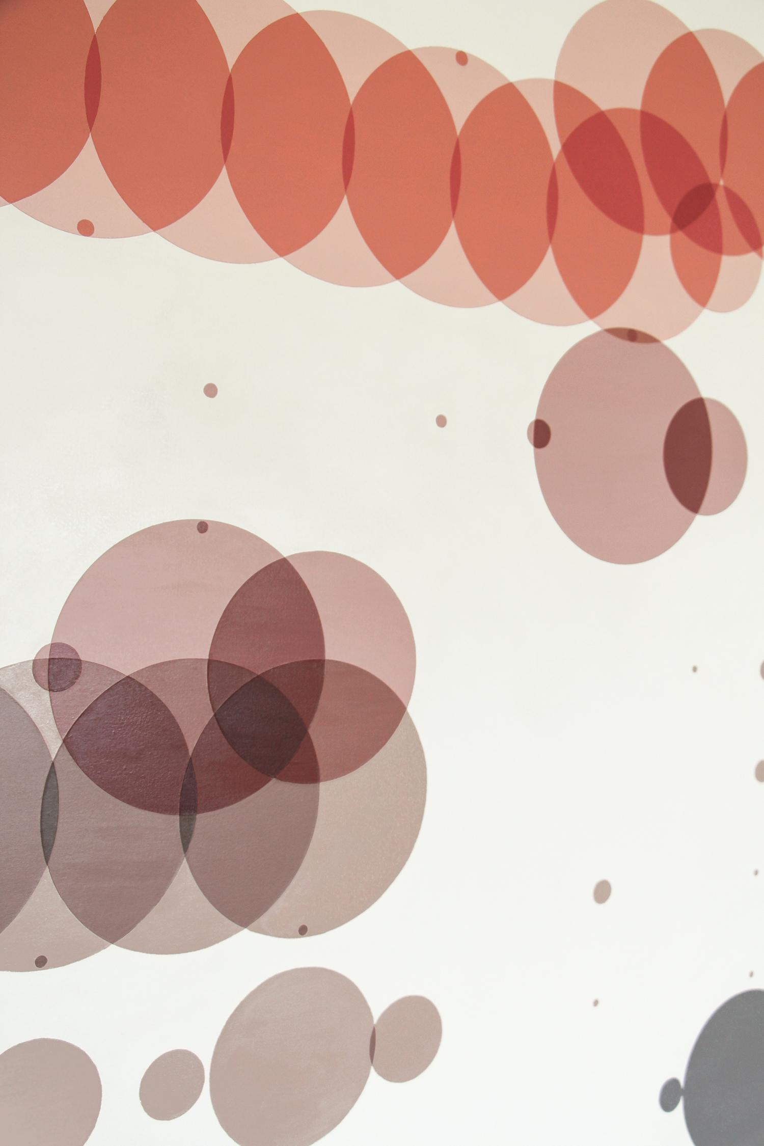 Tempo com Filha   (  série Autorretratos Estatísticos)(detalhe) •2012 •  Acrílica sobre tela + livro de artista •  1,5 x 0,90 m