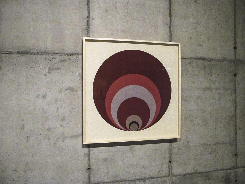 Contatos  (  série Autorretratos Estatísticos) •2012 • Jato de tinta sobre papel de algodão + livro de artista •0,90 x 0,90 m