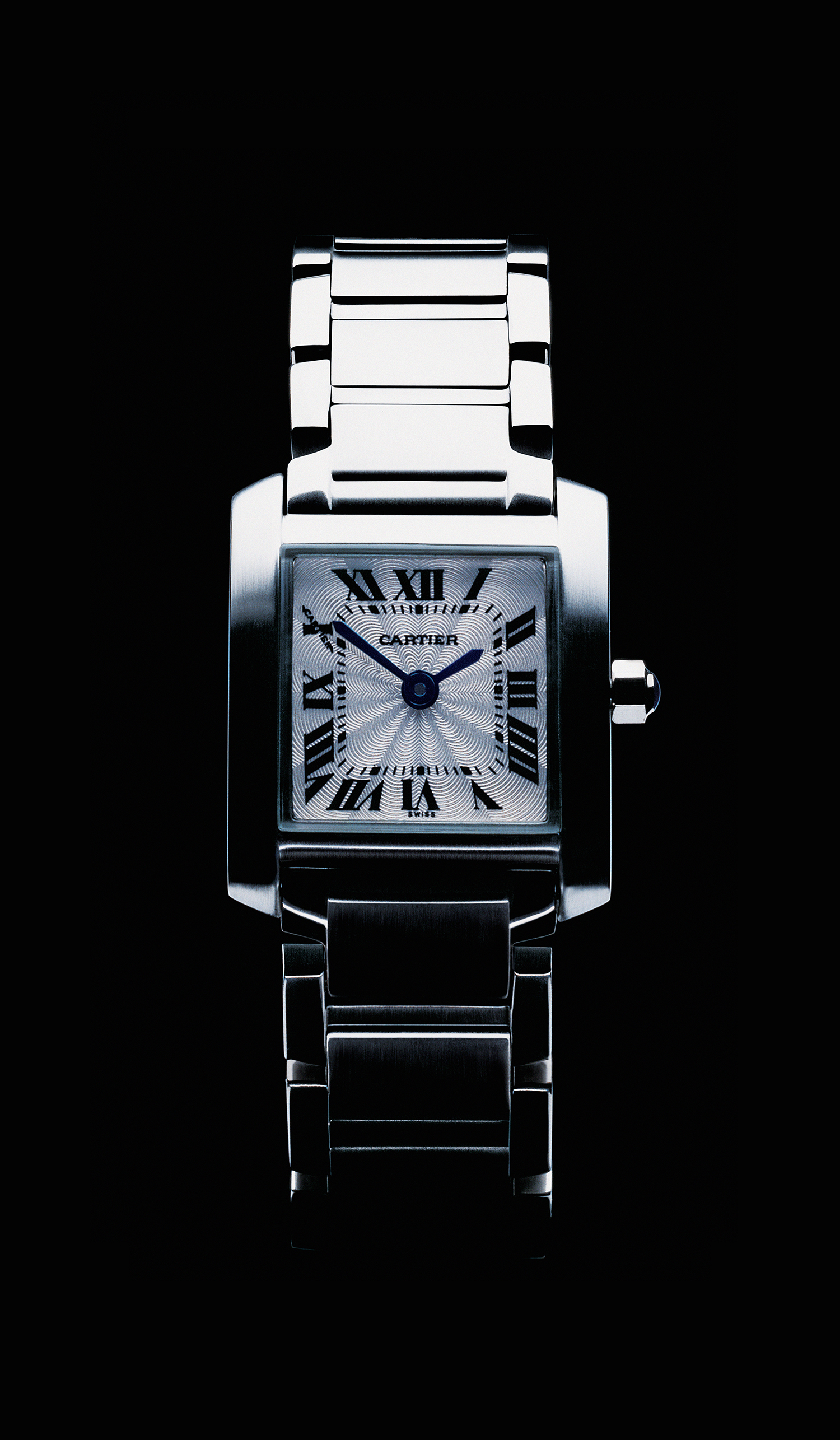 Cartier Tank: R$ 120,00 (série O Que Te Seduz) (detalhe) •  2003/2004 •  Fotografia, impressão digital, recibo de compra •  120 x 70 cm, 30 x 30 cm (díptico)