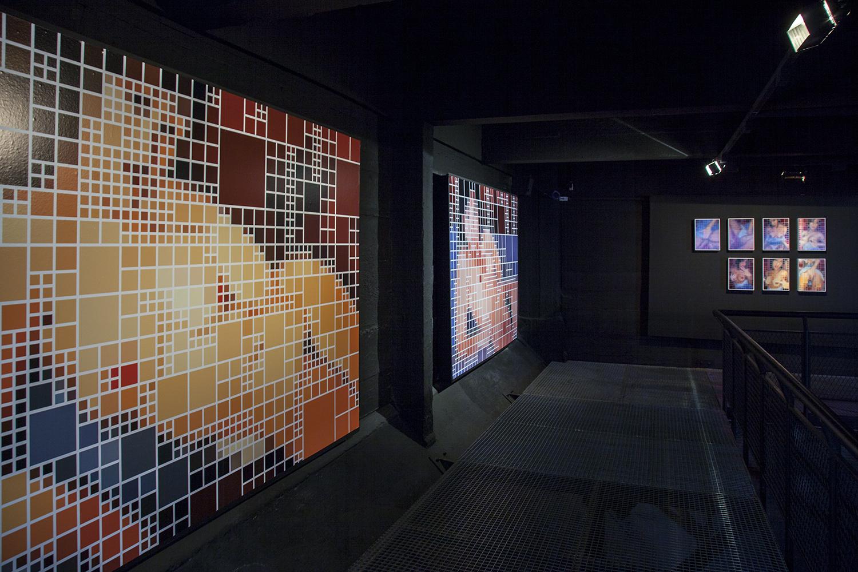 fw: enc: attach  solo show at  Usina do Gasômetro Cultural Center's  Galeria Lunara  ,  in Porto Alegre. December  2008 through March 2009.