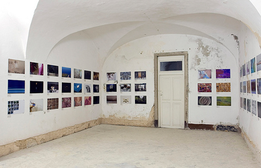 Photofidalga   group show with photographs by the artists of   Ateliê Fidalga, at Carpe Diem Arte e Pesquisa cultural center, Lisbon, Portugal, 2009. Curatorship by Fátima Lambert.