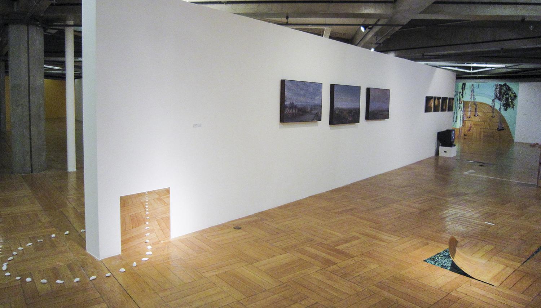 São Paulo • 2010 • Paço das Artes