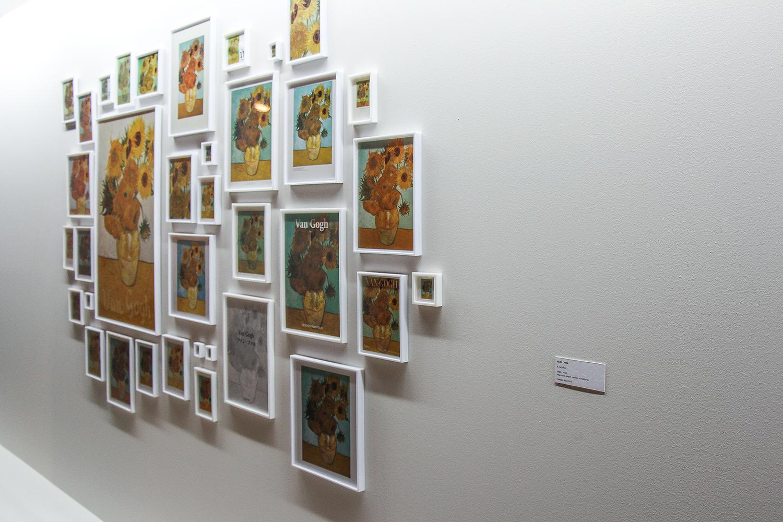 Between Two Worlds  group show at  Afro Brasil  Museum  , São Paulo.Curator Emanoel Araújo. February 2014.