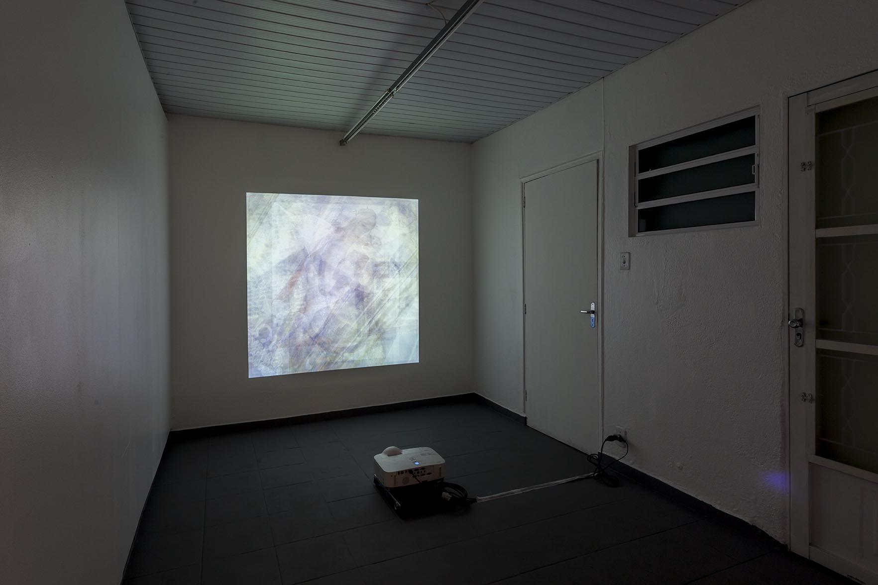 São Paulo • 2014 • Sala Projeto Fidalga