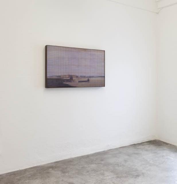 São Paulo • 2012 • Sala Projeto Fidalga • Pretérito Perfeito