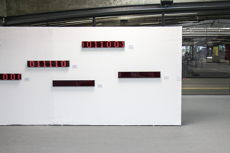 Retrospectiva 25 Anos do Programa de Exposições CCSP  •  Centro Cultural São Paulo • Abril de 2015