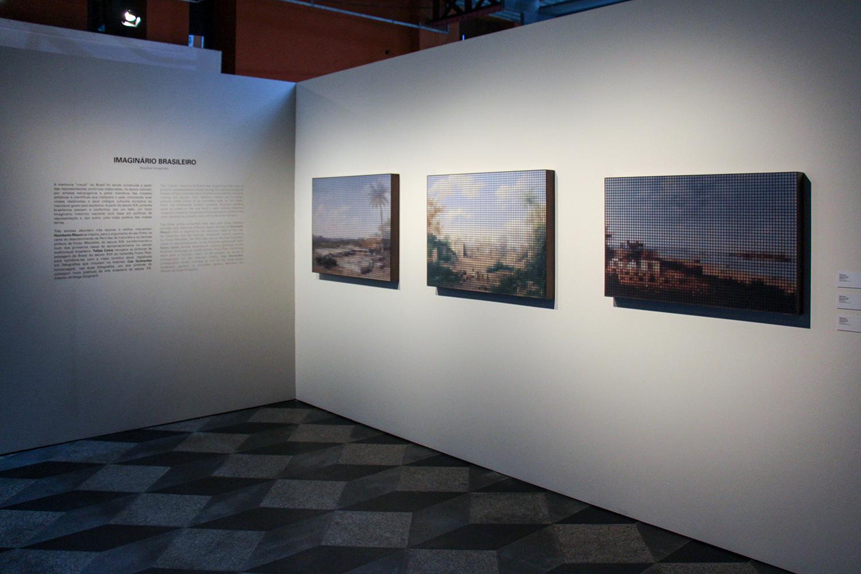 Coletiva  Whatsappropriation - A Arte de Revisitar a Arte  •Rio de Janeiro • Outubro de 2015