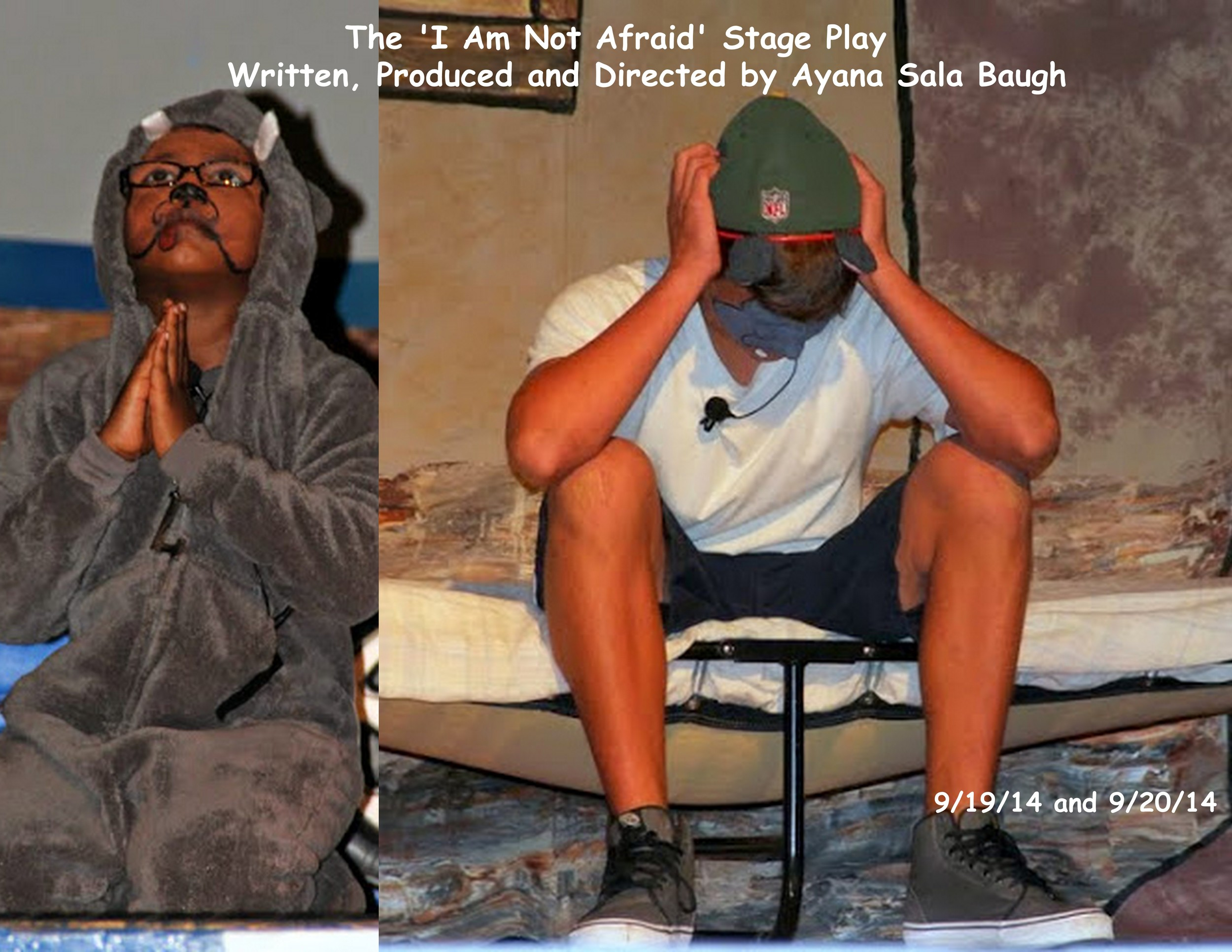 I Am Not Afraid Stage Play Pics 091914 and 0920146 collage 7.jpg