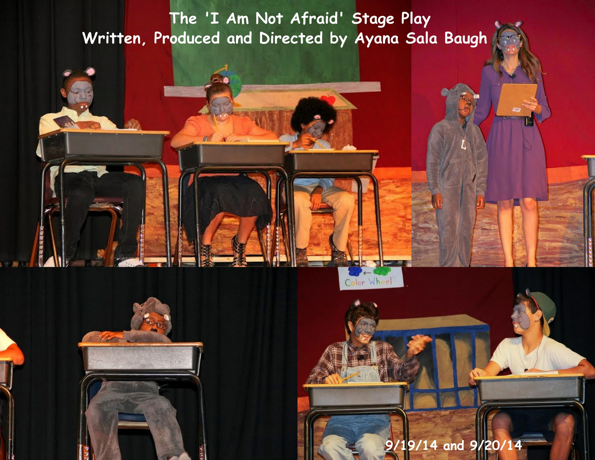 I Am Not Afraid Stage Play Pics 091914 and 0920142 collage 4.jpg