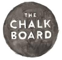 As Seen in Chalkboard Magazine -