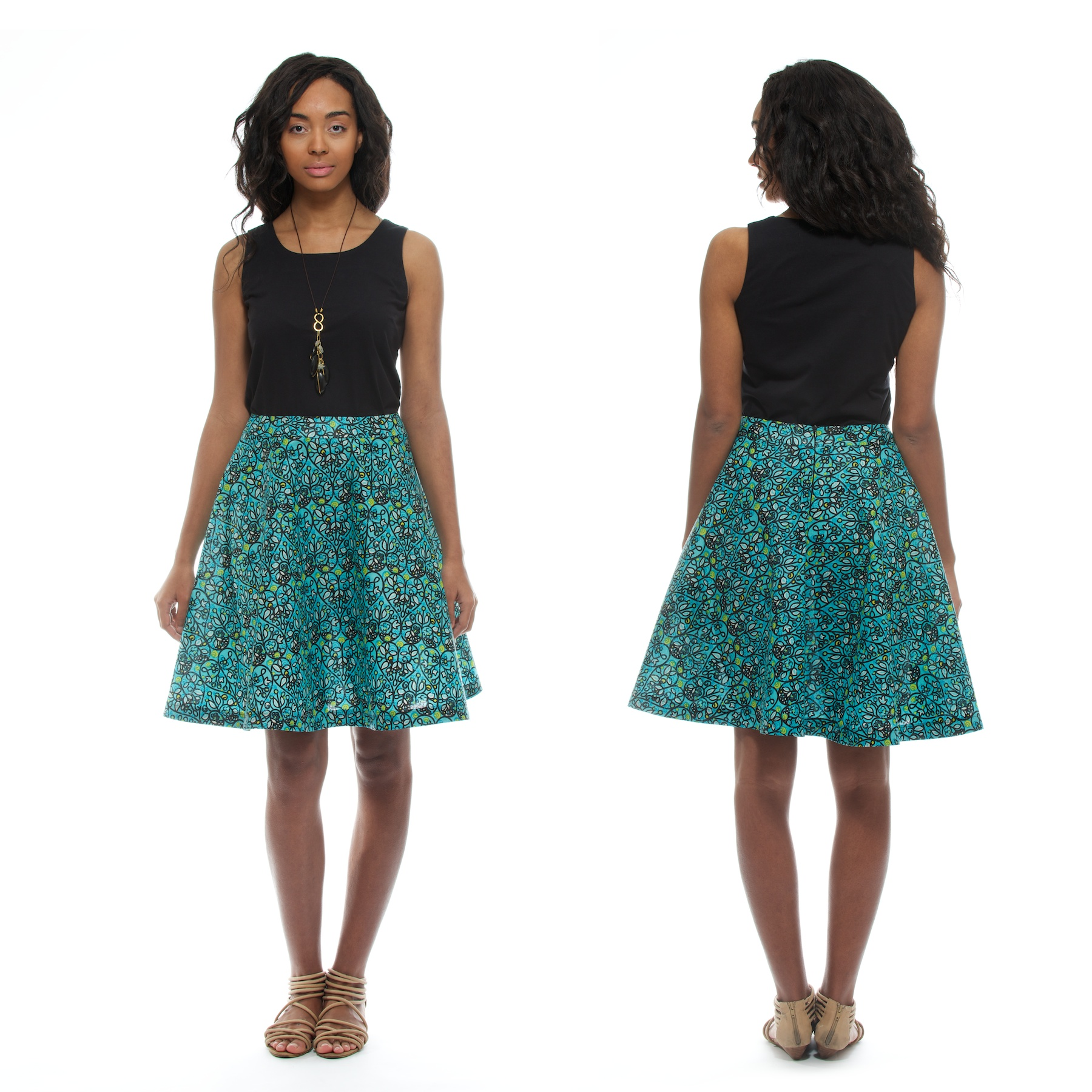 Martha Shell Top with Lucy Skirt 2.jpg