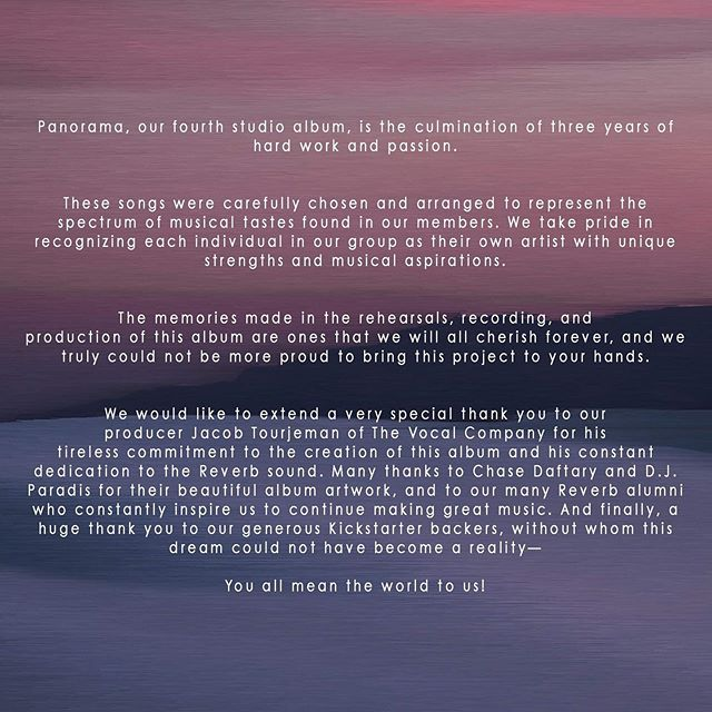 Panorama 🌃 05.31.19