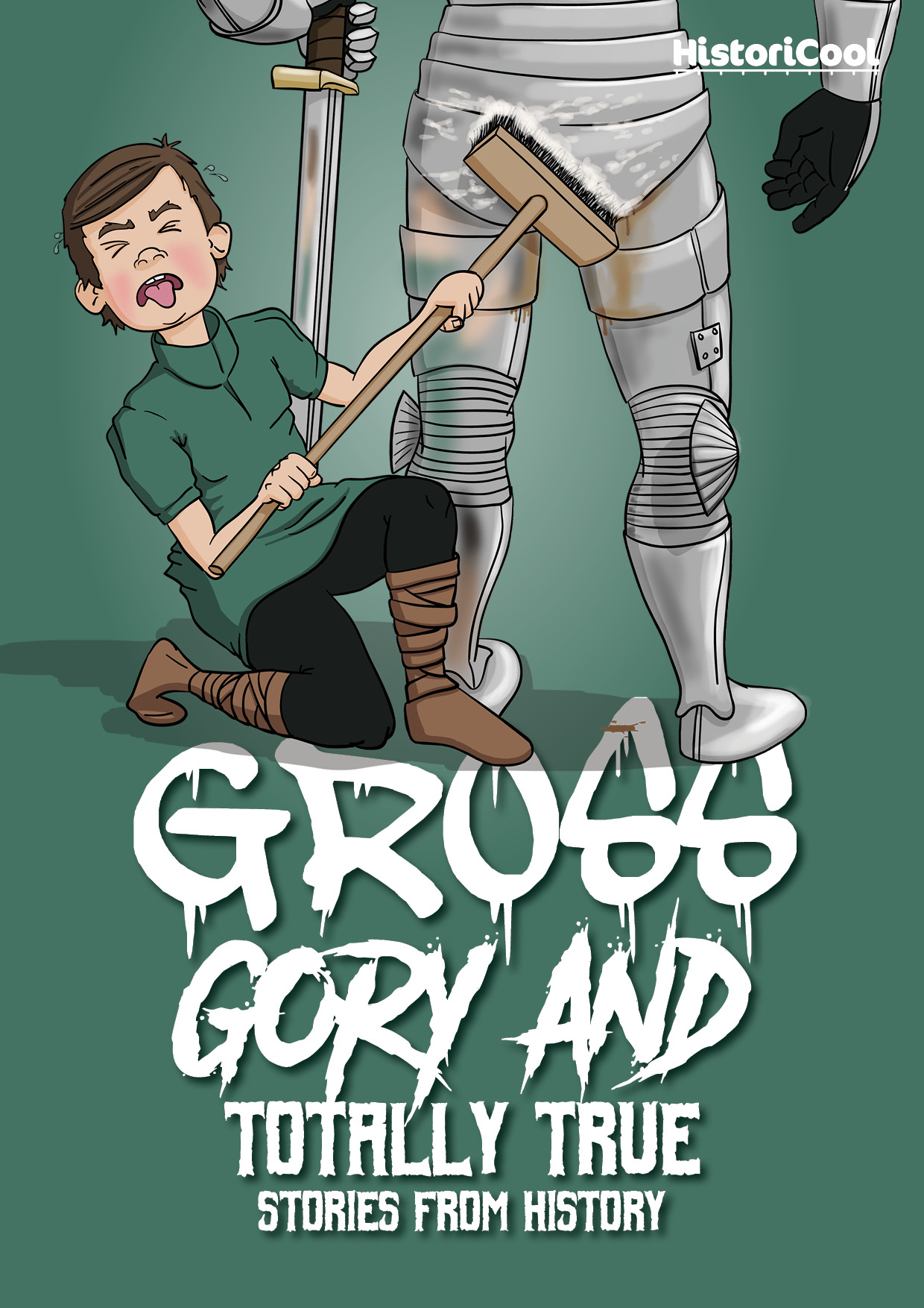 Gross Gory Totally True_Cover3.jpg