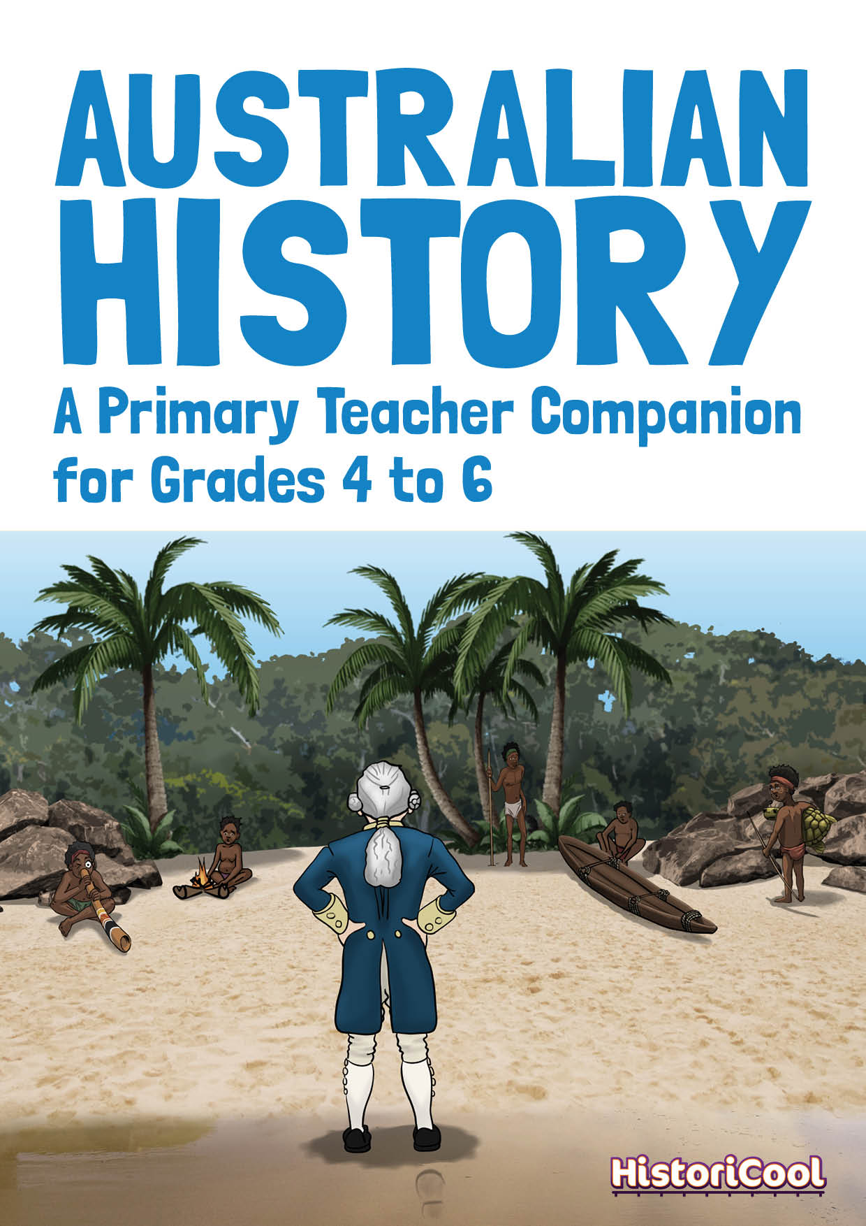 Have you seen our teacher resource book?
