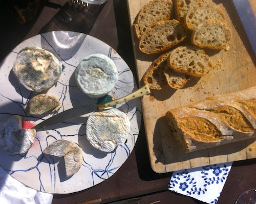 The Loire is known for its amazingness and cheese, in that order
