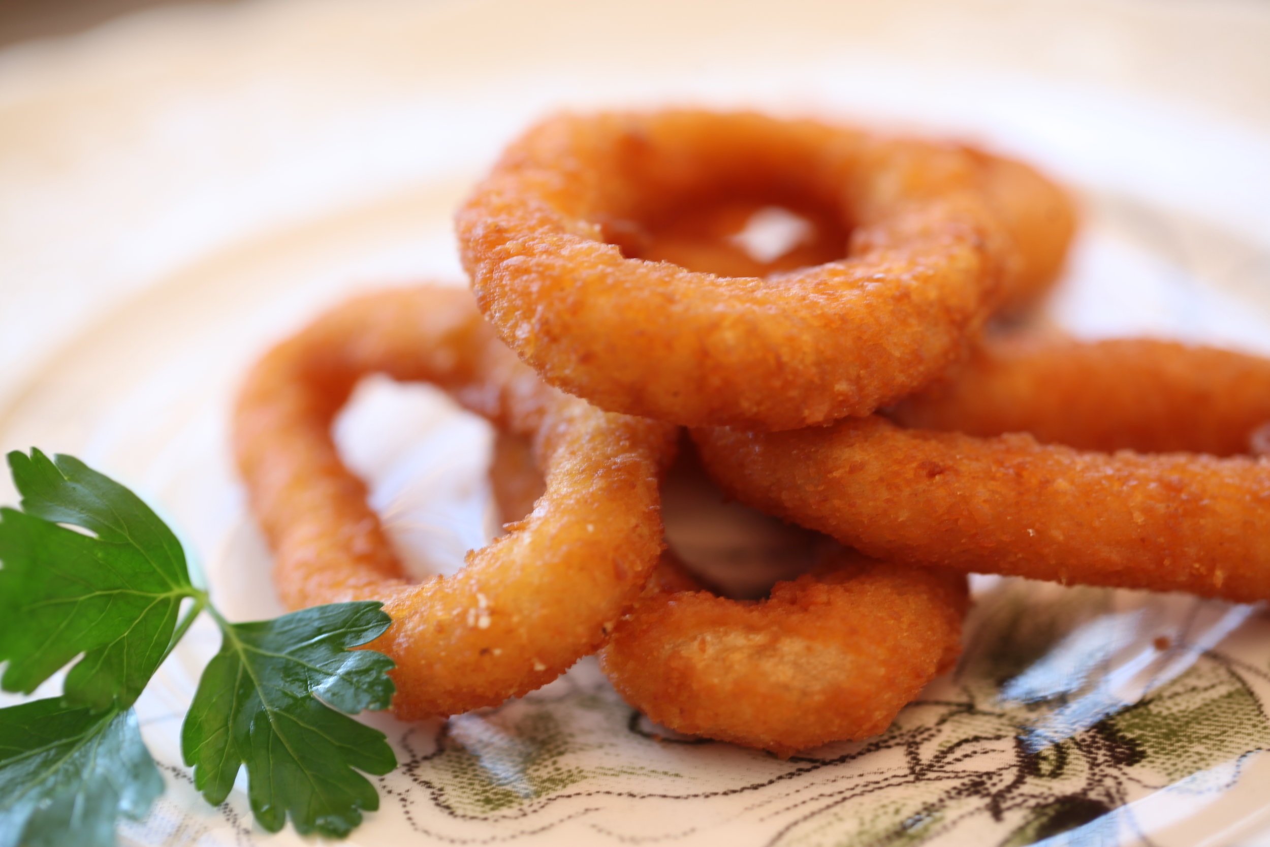 air fried onion rings4 wheeler del torro
