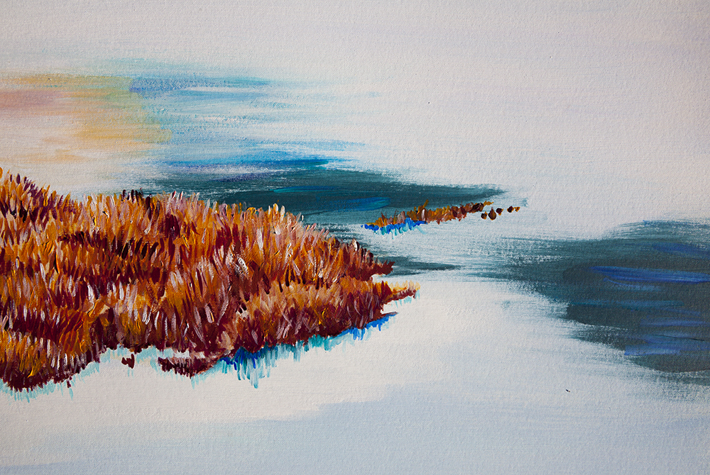jessica-currier-artwork-first-light-on-the-lake