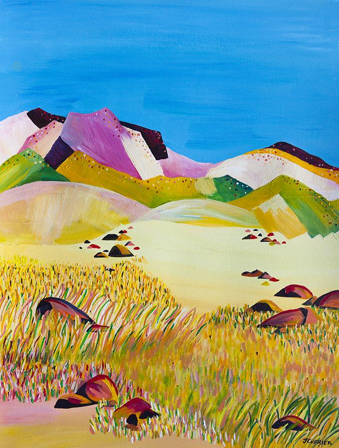 jessica-currier-artwork-The-Road-to-Kosciuszko