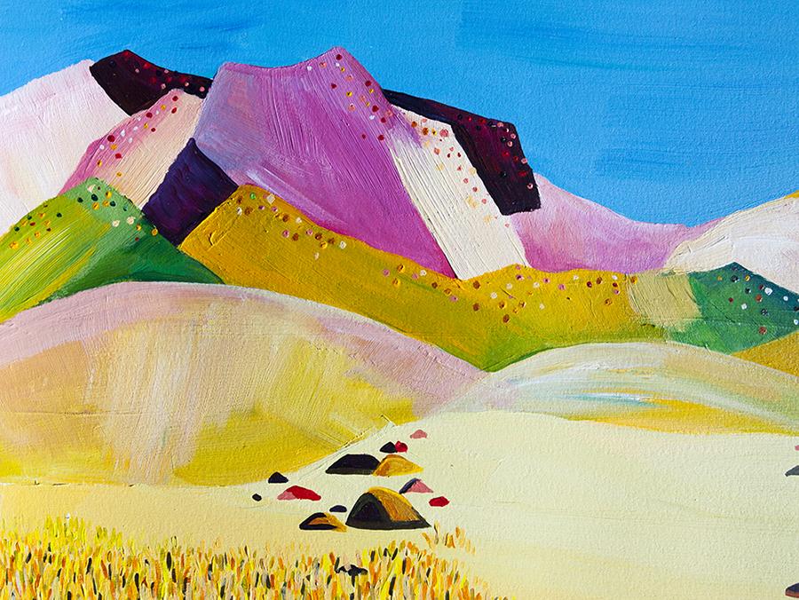 jessica-currier-artwork-The-Road-to-Kosciuszko-1