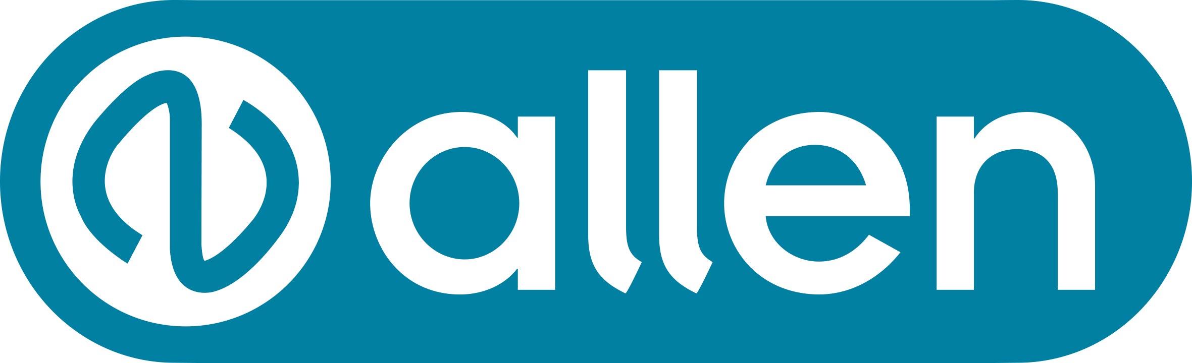 New Allen Lozenge logo.jpg