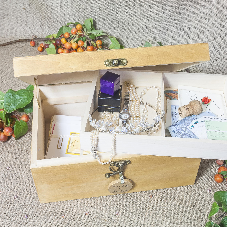 The Couple - Keepsake Box 2