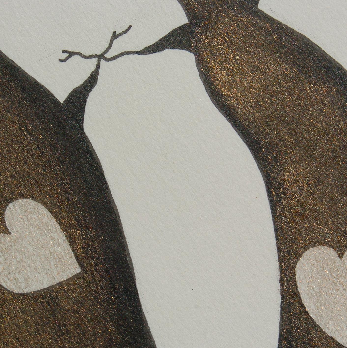 Tulip Cards.com - The Trees