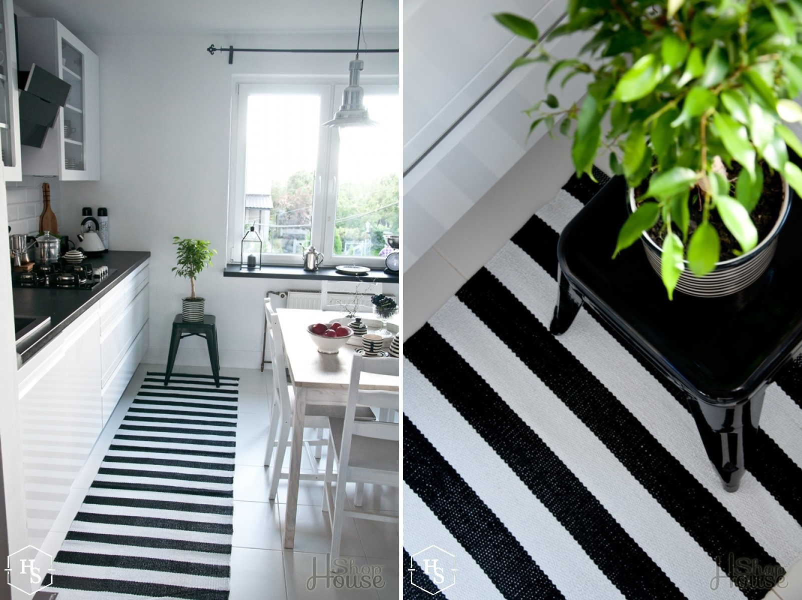 Dywan:  houseshop.pl