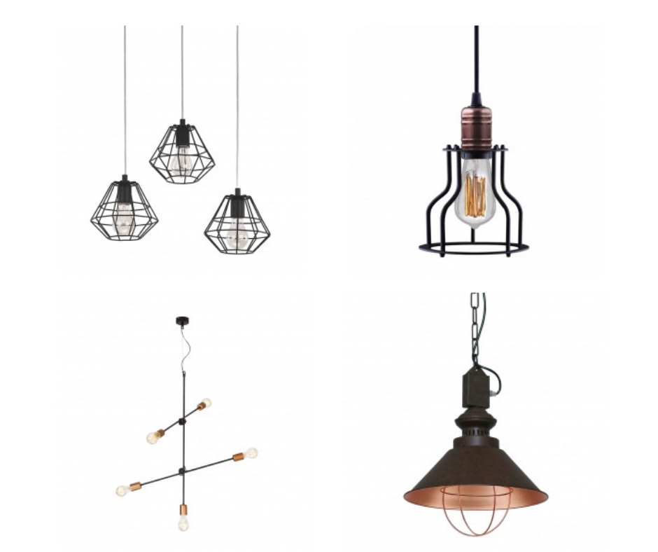 Lampy wiszące:  elampy.pl