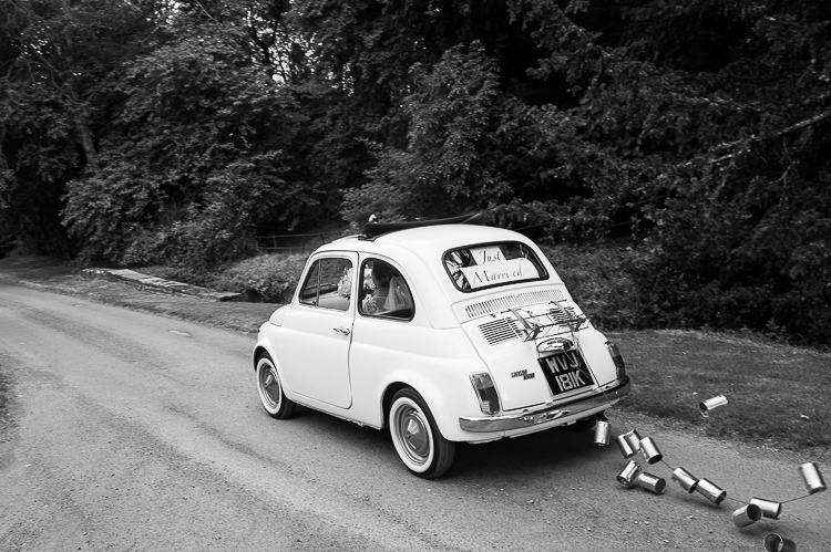 Florence & Roberto   Herefordshire Country Wedding