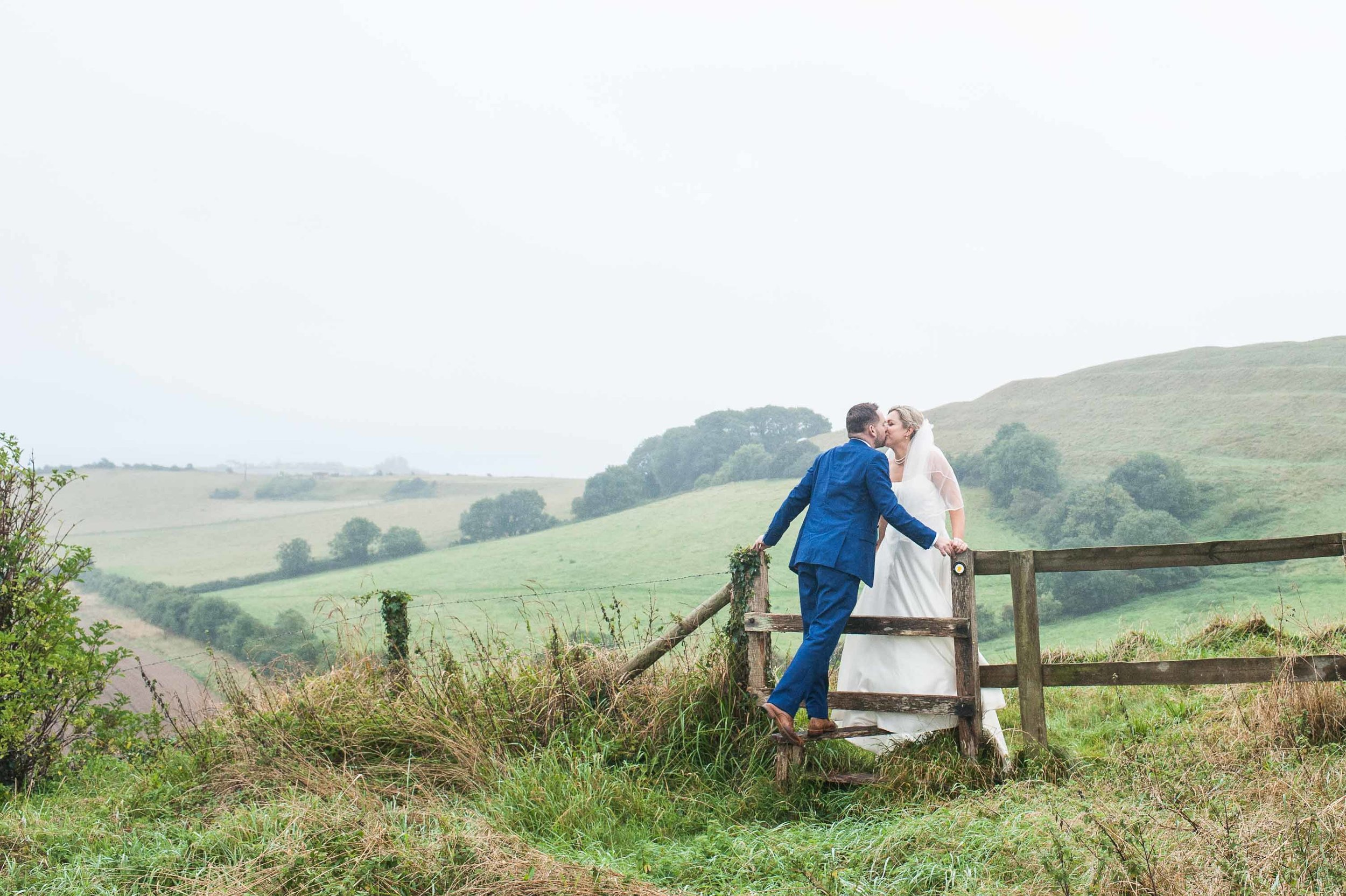 Sarah & Tom   Dorset Country Wedding