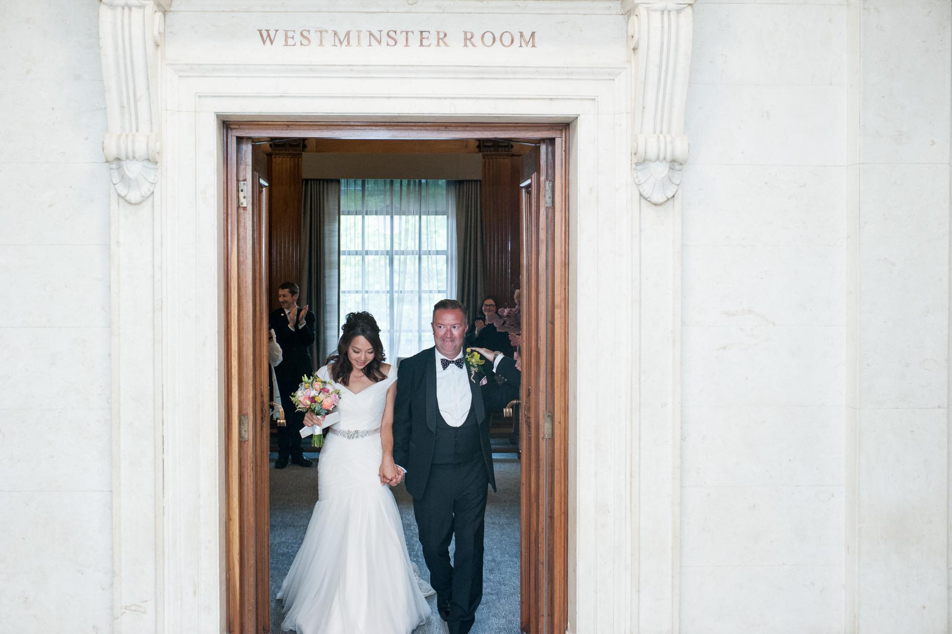 Westminster Room