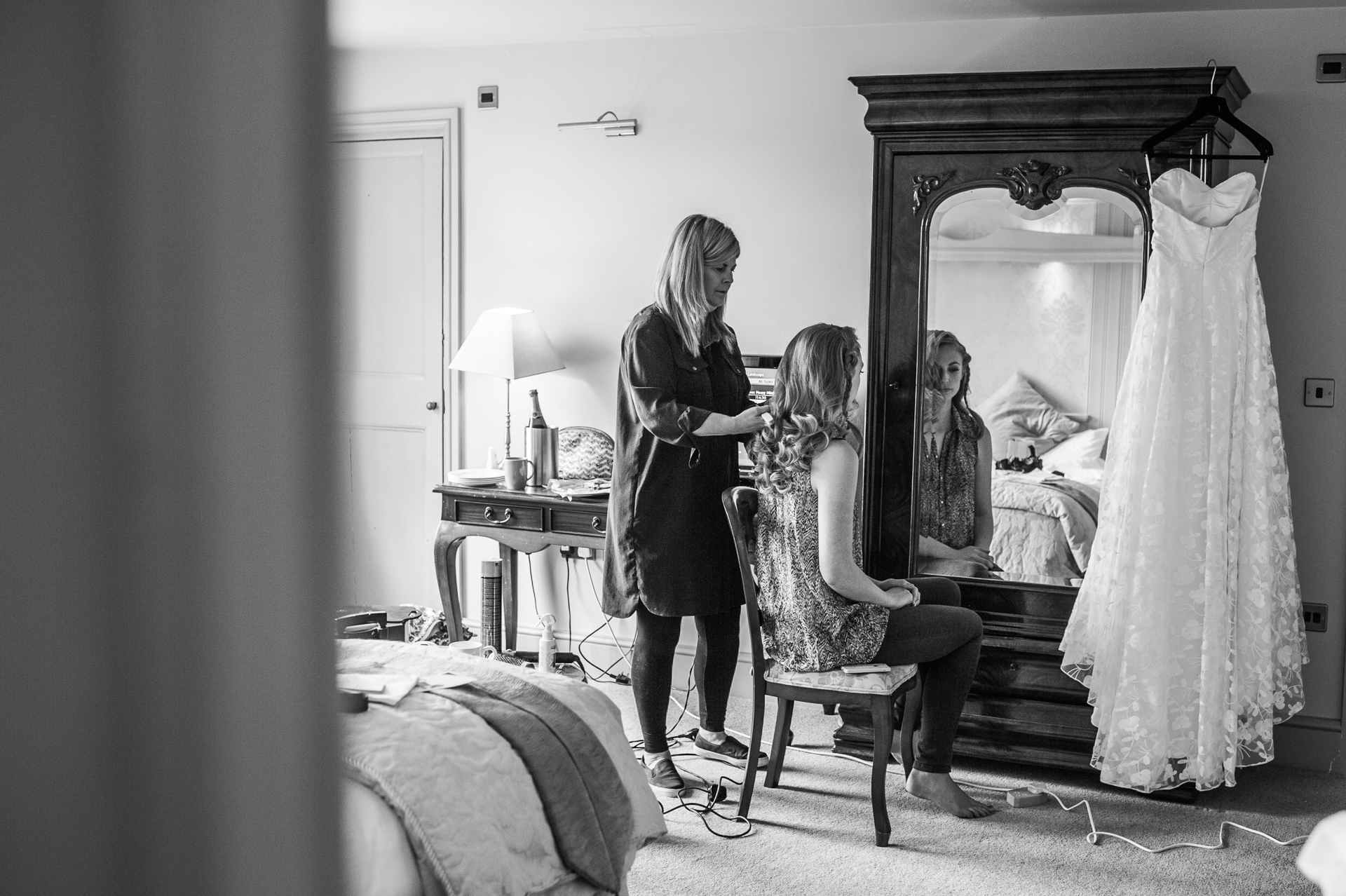 Country Home Wedding, East Sussex, Alexandria Hall Photography (10 of 85).jpg