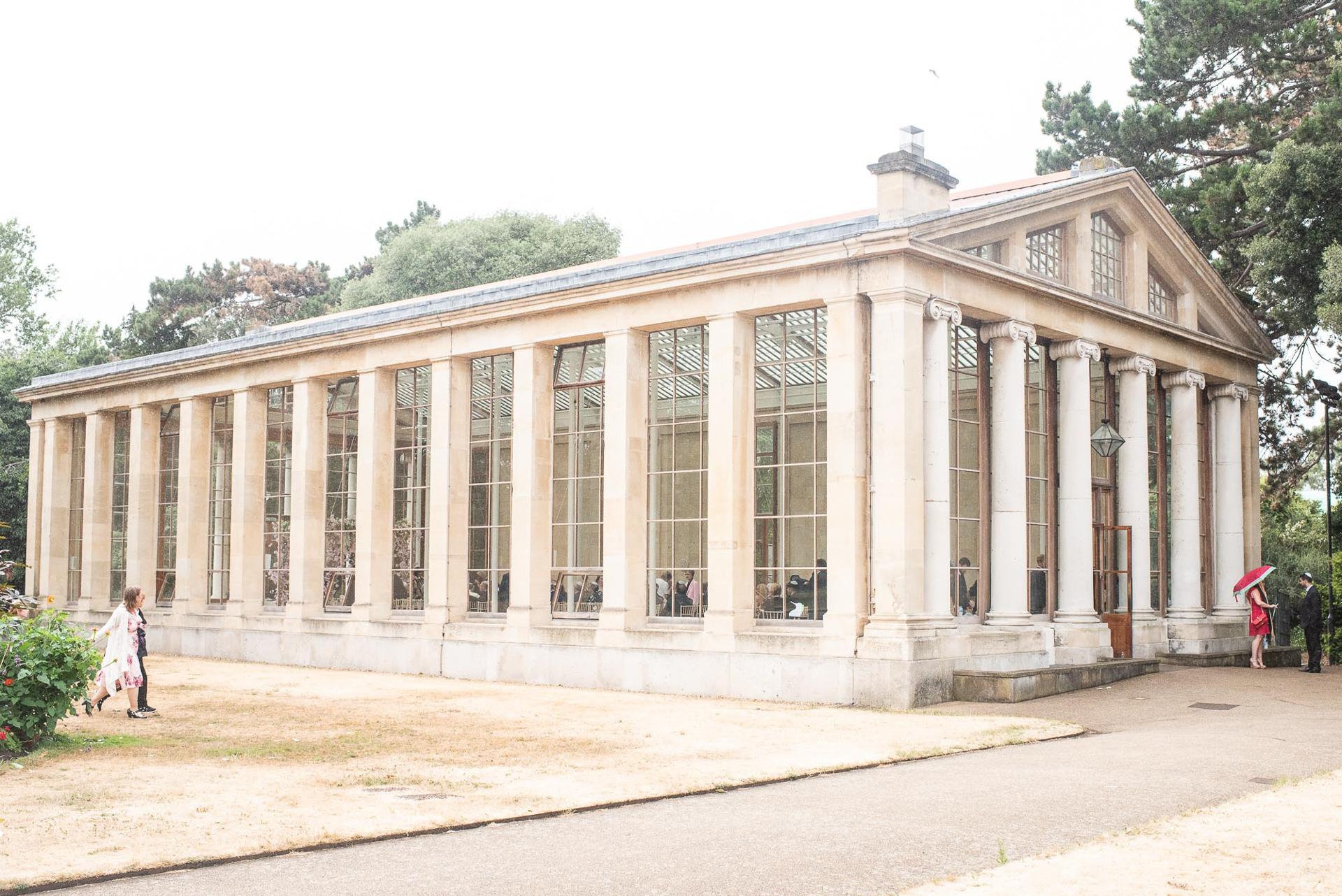 Kew Gardens Wedding, Palm House, Alexandria Hall Photography (19 of 81).jpg