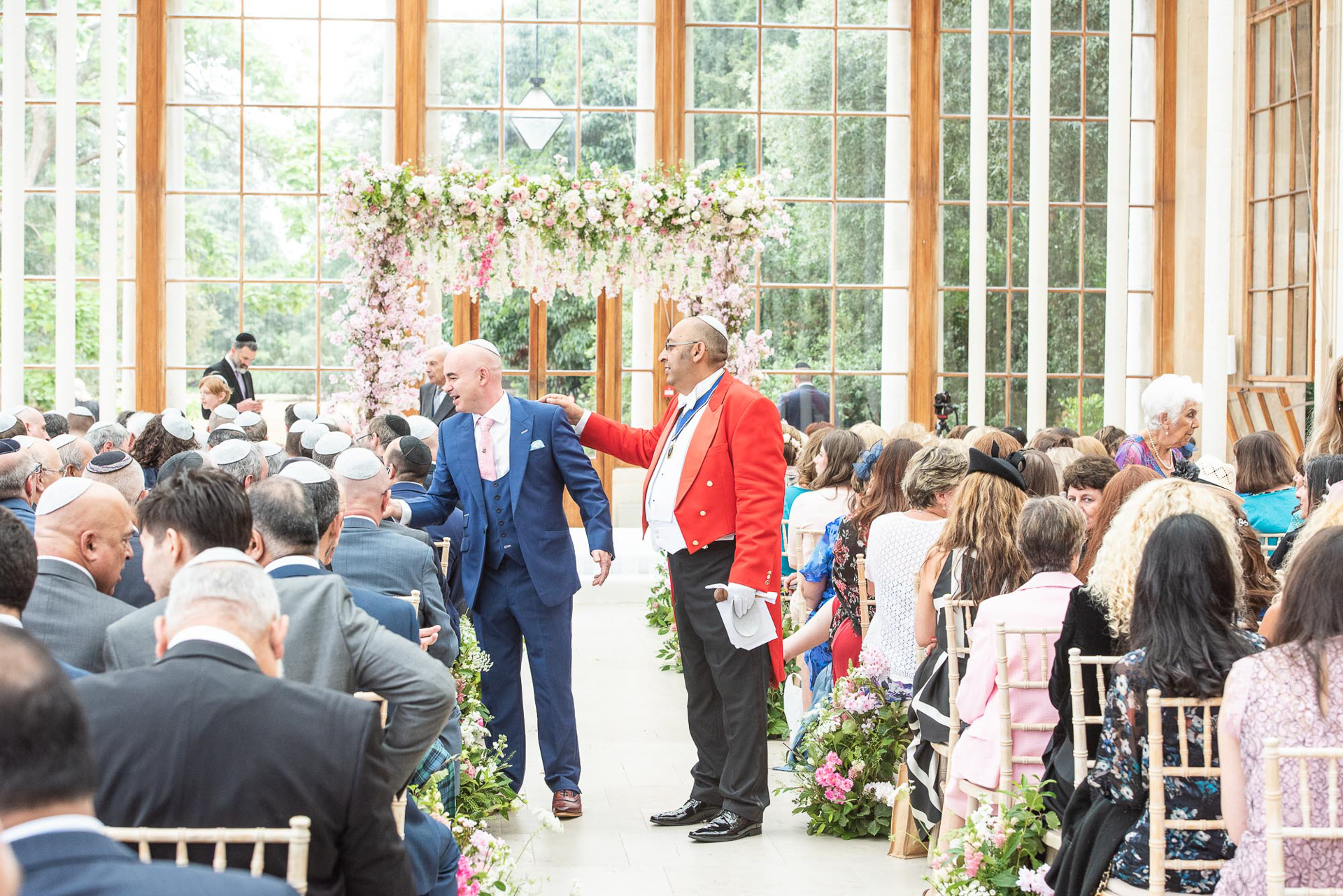 Kew Gardens Wedding, Palm House, Alexandria Hall Photography (20 of 81).jpg