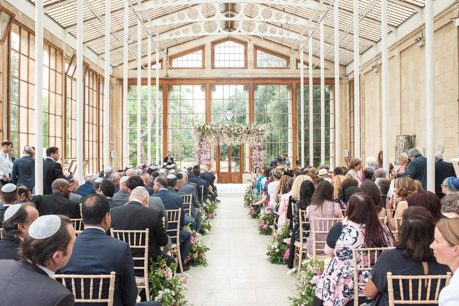 Kew Gardens Wedding, Palm House, Alexandria Hall Photography (21 of 81).jpg