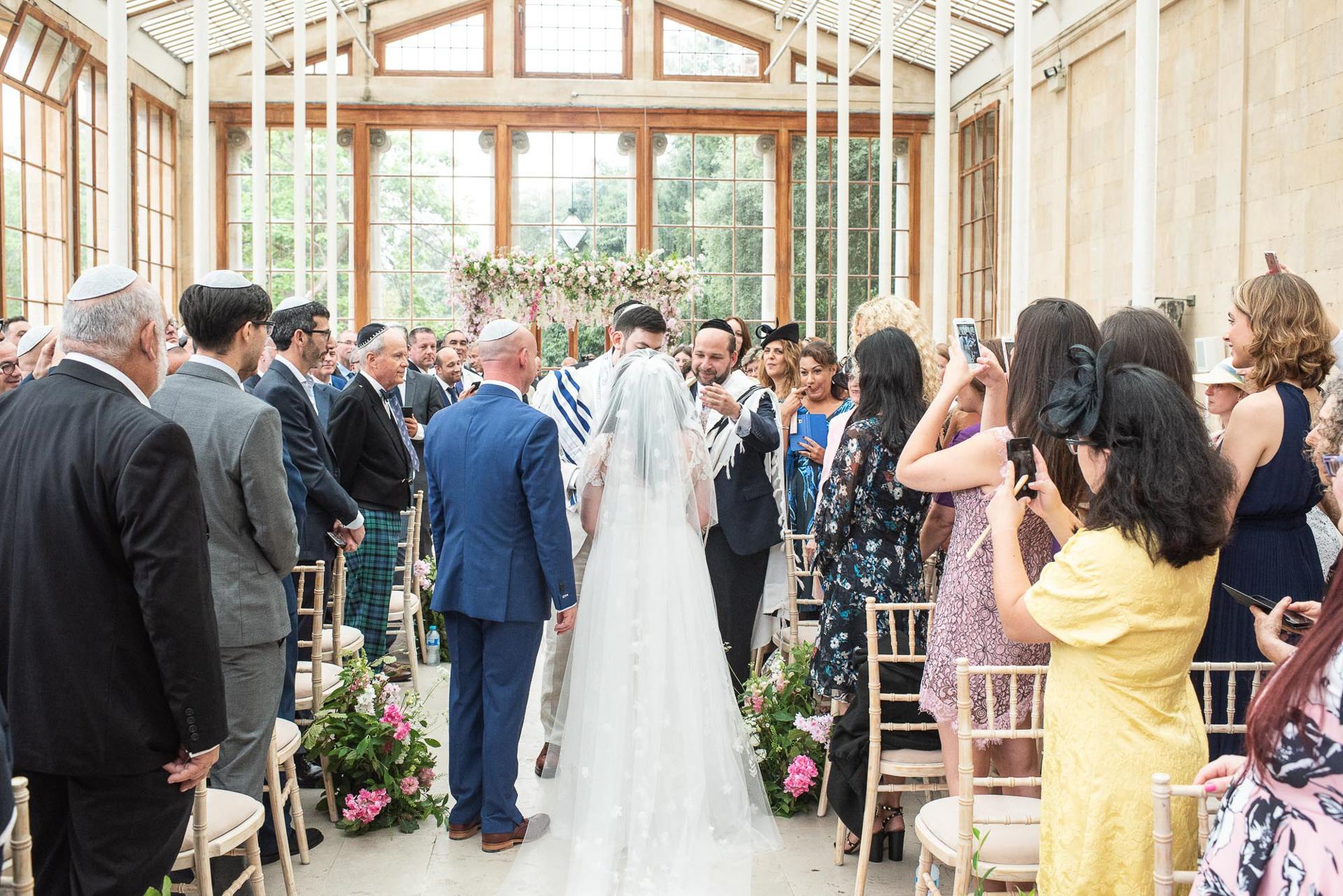 Kew Gardens Wedding, Palm House, Alexandria Hall Photography (28 of 81).jpg