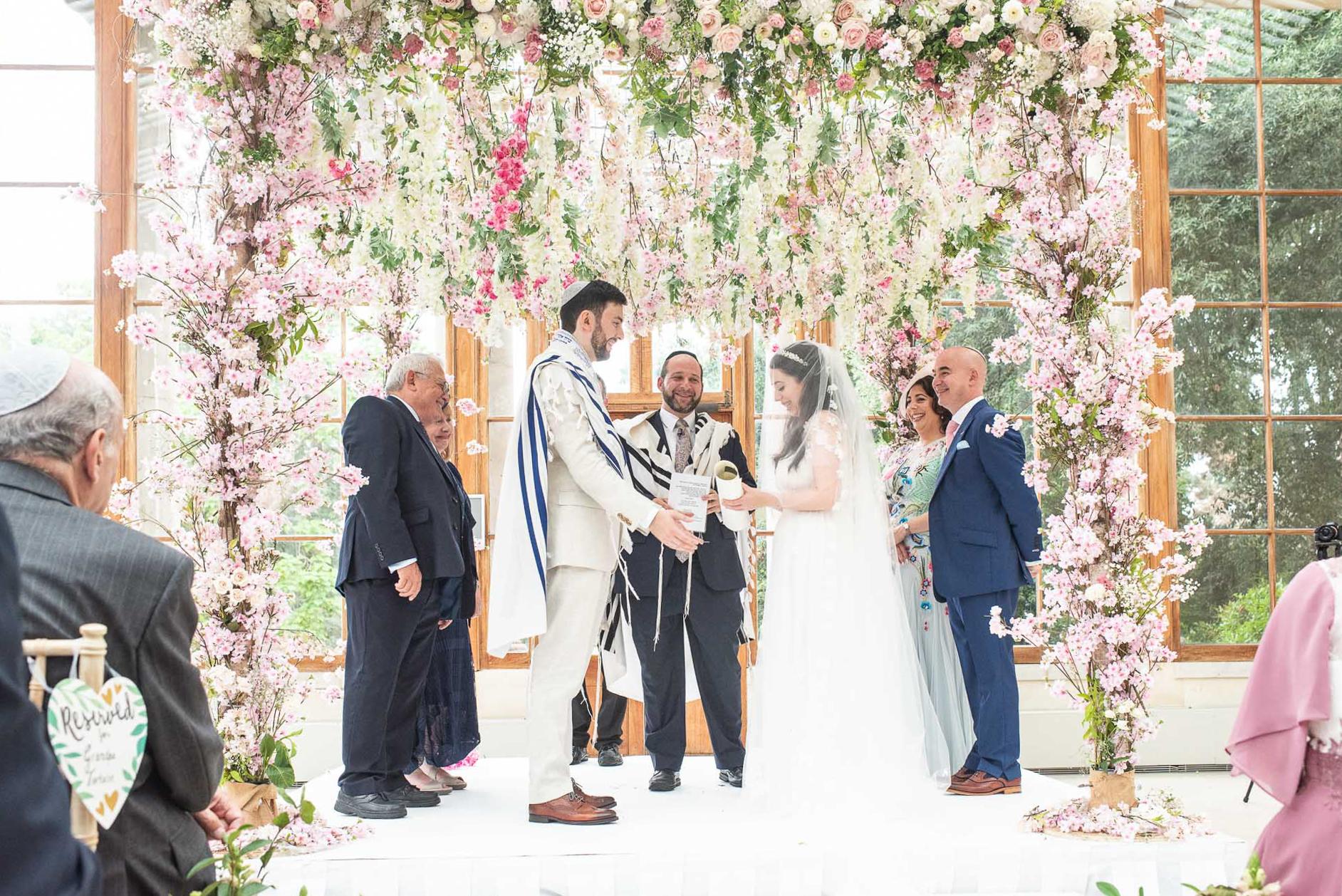 Kew Gardens Wedding, Palm House, Alexandria Hall Photography (34 of 81).jpg