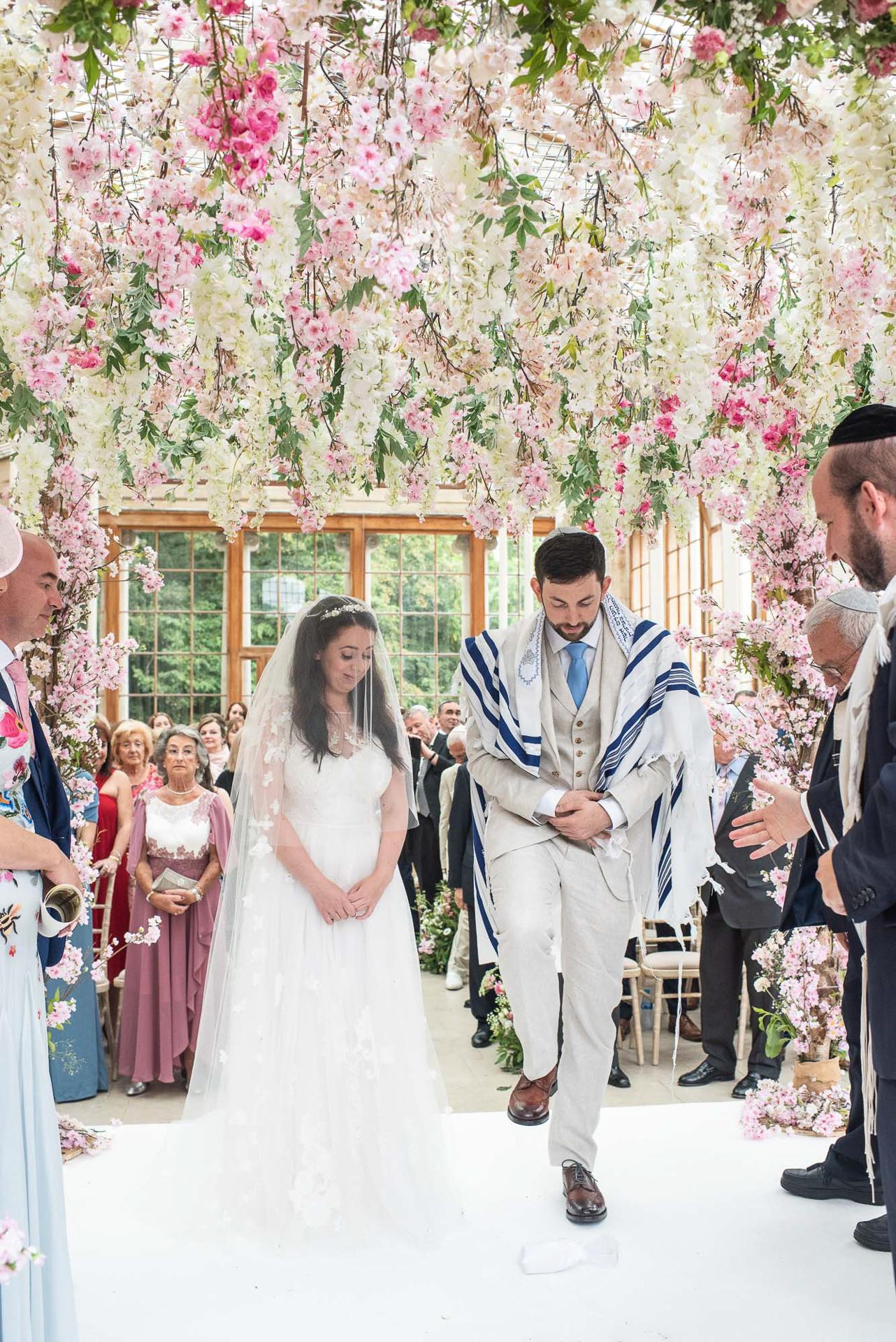 Kew Gardens Wedding, Palm House, Alexandria Hall Photography (37 of 81).jpg