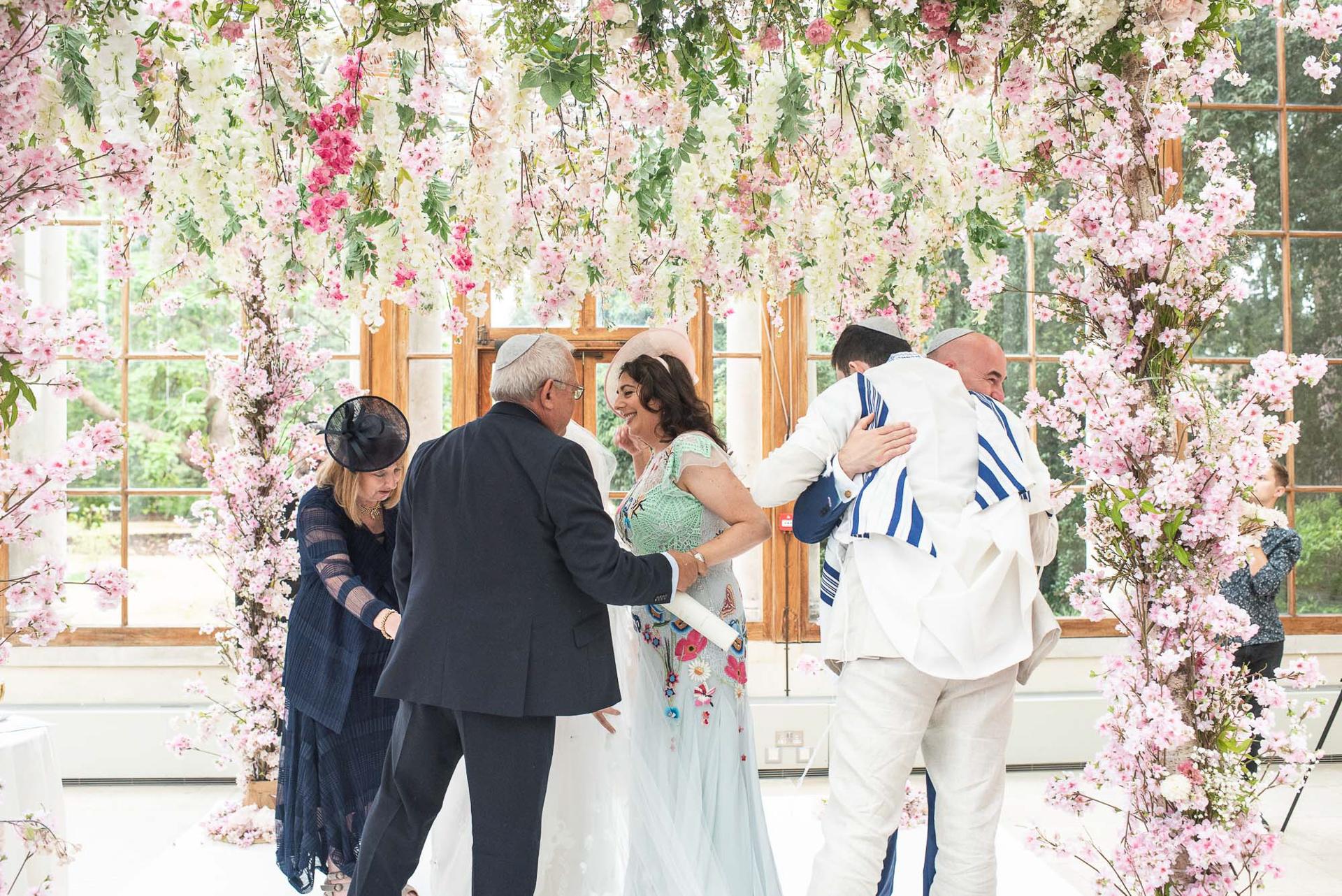 Kew Gardens Wedding, Palm House, Alexandria Hall Photography (38 of 81).jpg