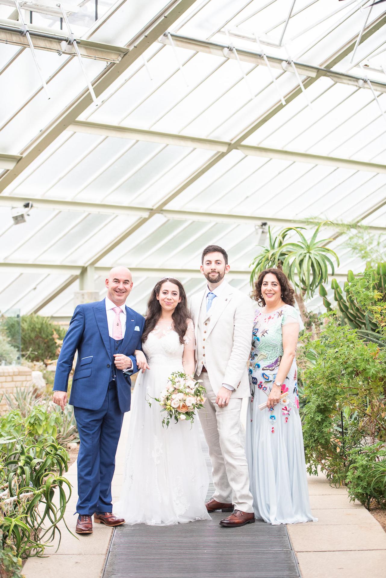 Kew Gardens Wedding, Palm House, Alexandria Hall Photography (42 of 81).jpg